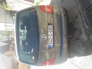 VW Turan 1.9 TDI