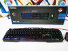 Gaming tipkovnica i miš Everest KMX-99 LED RGB