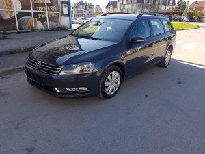 Volkswagen Passat 7 1.6TDI 77KW 2012god