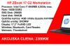 HP ZBook 17 G2 Core i7 4th gen. Extreme Quad Core
