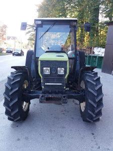 Traktor hurliman 372-turbo