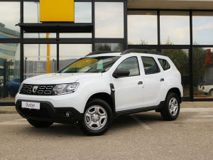 Dacia Duster Essential 4x4 1.5 Blue dCi 115 KS