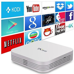 Android TV Box TX95 Pro