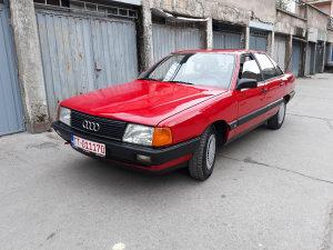 Audi 100 EXTRA STANJE
