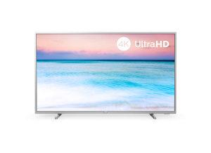 PHILIPS 43″ 4K ULTRA SLIM SMART TV 43PUS6554/12