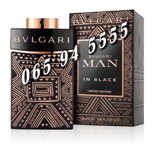 Bvlgari Man In Black Essence EDP 100ml .. 100 ml