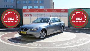 ID: 051 BMW 525d *AKCIJA* 2.5 DIZEL M/T