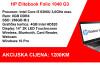 HP Elitebook Folio 1040 G3 Core i5 6th gen.