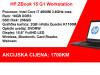 HP ZBook 15 G1 Core i7 4th gen.