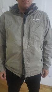 Columbia muska jakna
