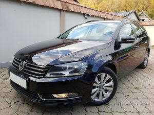 VW PASSAT 1.6 TDI CR MODEL 2012