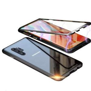 Samsung S8+, S9, S9+, S10, Note 10, 10+ maska