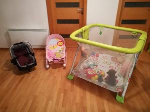 Oprema za bebe / Baby oprema