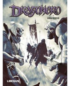 Dragonero 9 / LIBELLUS
