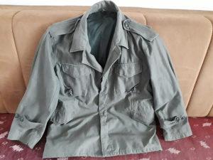 JNA vijetnamka jakna mehanicara u JNA