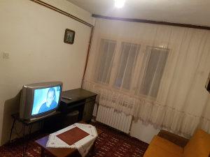 Garsonjera Sarajevo, Buća potok