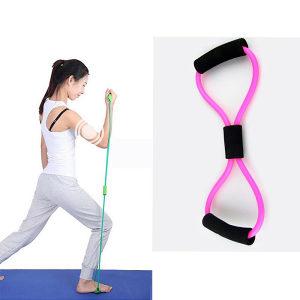 Elastična opruga za vježbanje, jačanje fitnes AKCIJA