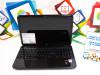 Laptop HP Pavilion g6-2111so; A8-4500M; HD 7640G; SSD