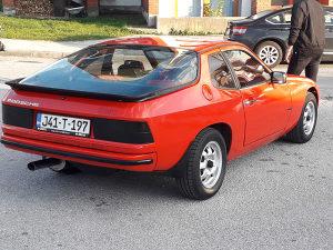 Oldtimer Porsche TIP-TOP Citaj detaljno