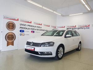 Volkswagen Passat 2.0 TDI 103KW MOLIM! BEZ ZAMJENA!