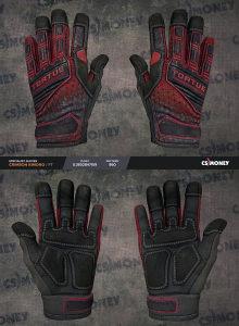 Specialist Gloves Crimson Kimono FT CSGO Item Skin