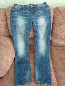 TOMMY HILFIGER VEL 31/32-muške hlače