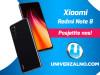 Xiaomi Redmi Note 8 64GB (4GB RAM)