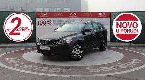 VOLVO XC60 2.4 D5 AWD A/T, ID: 118