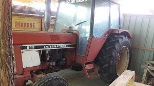 Traktor traktor