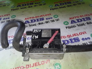 Grijac Vode BMW E46 64126904668