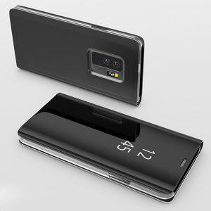 Samsung S9 + preklopna maska Clearview standing cover