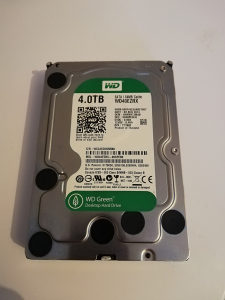 Hard disk 4TB WD / 4000 gb hdd sata