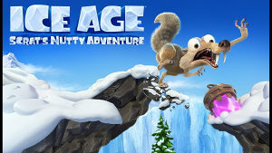 Ice Age Scrat's Nutty Adventure,MORELS: THE HUNT  2019