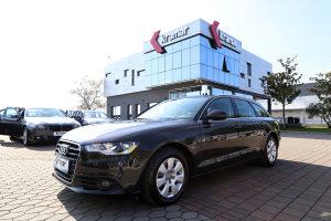 Audi A6 2.0 TDI Karavan Sportpaket