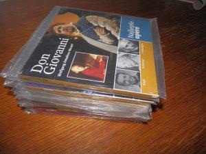 NAJLJEPŠE OPERE 15 CD-A