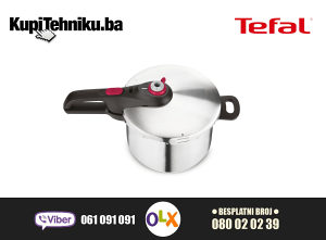Tefal Secure 5 P2530750