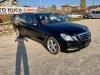 Mercedes E350 cdi 4matic avantgard