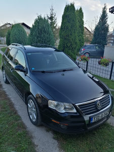 VW Passat 6 2.0 103 kw 2009 god. Euro 5