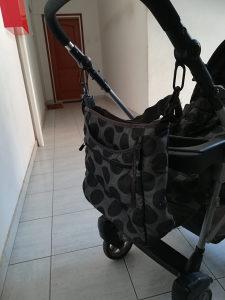 Kolica za bebe PegPerego uno