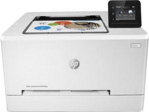 HP Color LaserJet M254dw