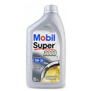 Ulje MOBIL SUPER 3000 FE 5W-30 1L- AUTODOM