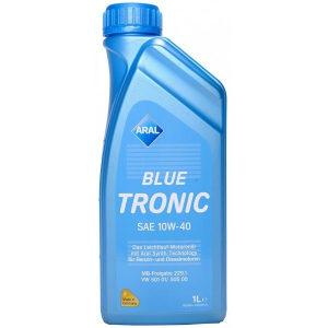 Ulje ARAL BLUE TRONIC 10W-40 1L- AUTODOM