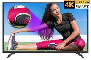 """Tv Vivax 55"""" Smart Ultra HD 4K"""