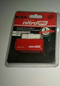 Nitro OBD2 Eco OBD2 chip tuning