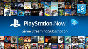 PS NOW Pretplata od 1 MJESEC US region