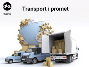 Transport automobila iz eu u BiH i pomoc na putu