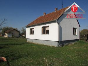 Prizemna kuća površine 82m2 ID 2961/NL