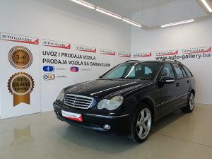 Mercedes-Benz C 220 Moguca zamjena
