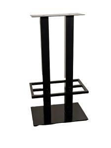 Ugostiteljsko postolje za sto-metal H110cm nogostup