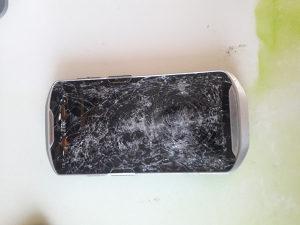 PDA mobitel ZEBRA TC56DJ